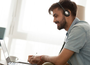 What's Virtual vs. Online Training?