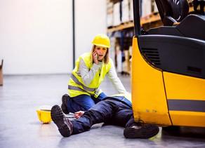 Worker Struck by Forklift, Fine of $70,000 for Brantford Packaging Manufacturer