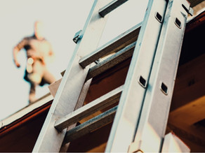 Fall from ladder results in $62,500 fine for manufacturer