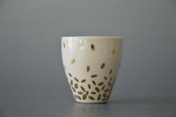 Anna Lüdi Keramik Espressotasse