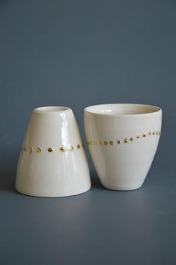 Anna Lüdi Keramik Espressotassen 1