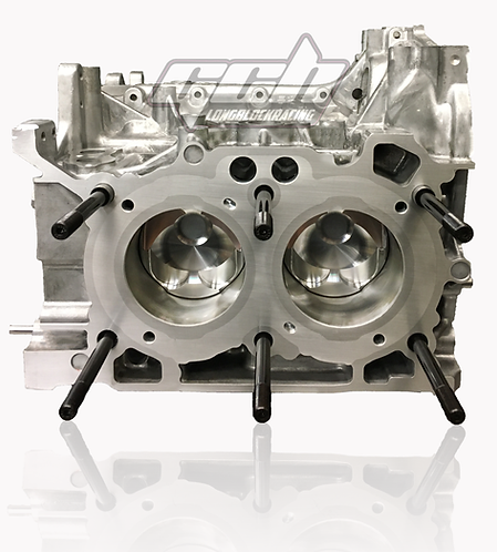 BRZ/FRS, WRX FA20 N/A-DIT STAGE 2 CLOSED DECK SHORT BLOCK