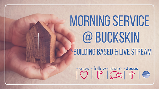 Morning Service @ Buckskin.png
