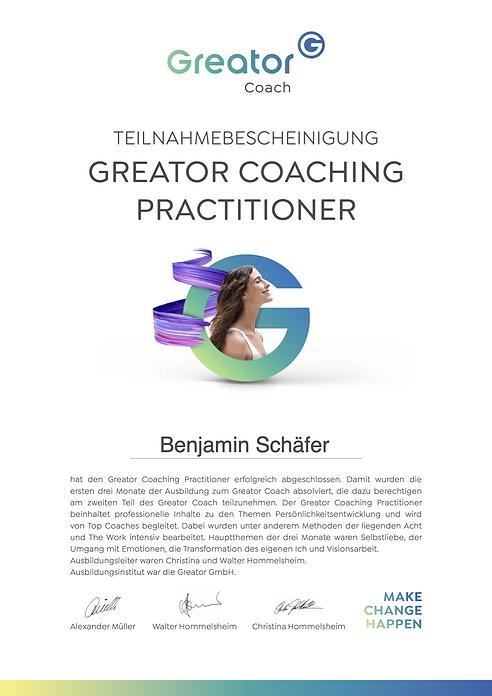 Benjamin-Schaefer-Pruefung-zum-Greator-C