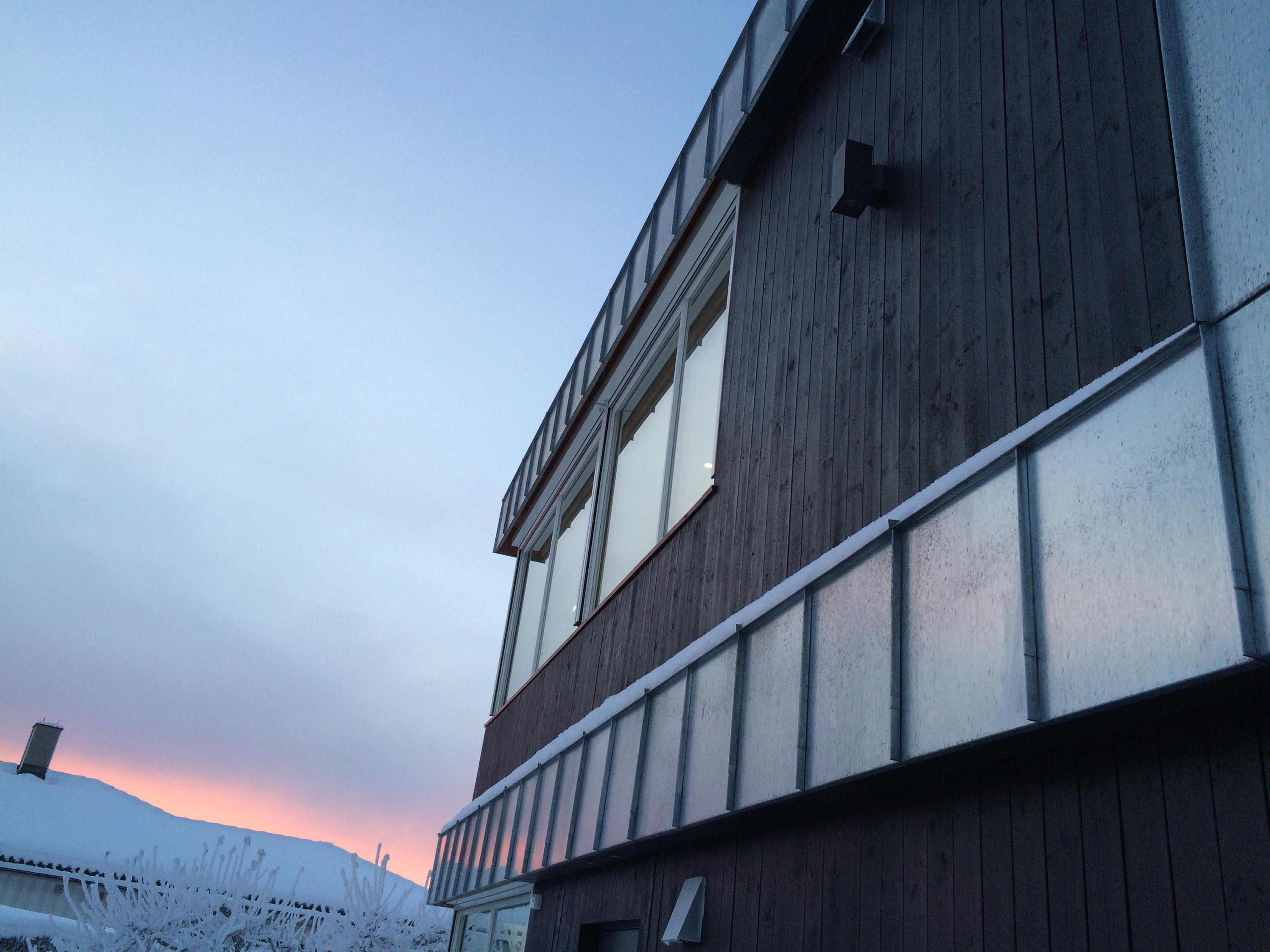 Påbygg Ottestad