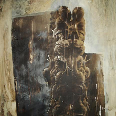 1995 - Totem 70x100 cm.jpg