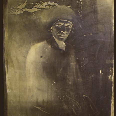 1997 - Alak 103 x161 cm