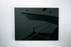Black Study #01   25x33in   2002