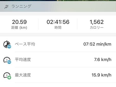 記録の申請 #鋸山縦走チャレンジ FKT Nokogiri-yama