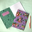 Thumbnail: Tigers A5 Patterned notebook