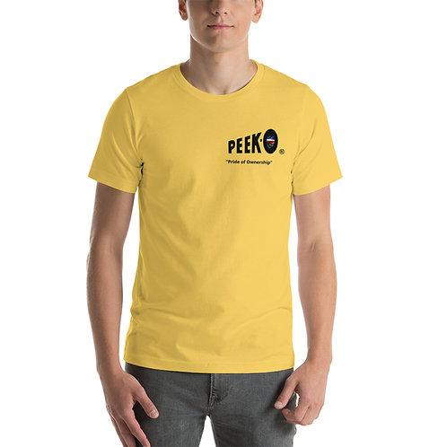 Peek-O UniSx T-Shirt