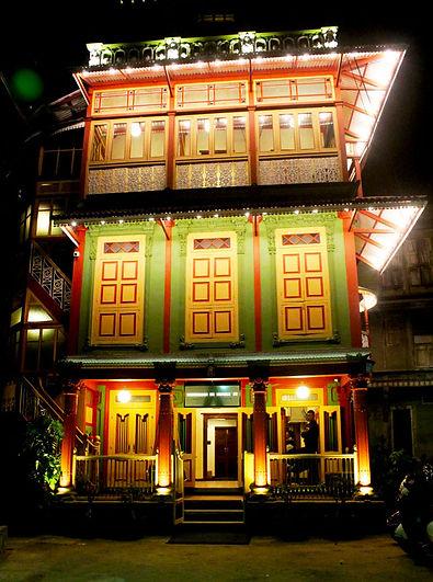 Mangaldas ni Haveli II boutique hotel in Ahmedabad