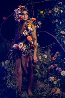 Samantha's Garden / NWA Fashion Week Collab