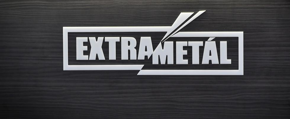 ExtraMetál üzlet - Mammut