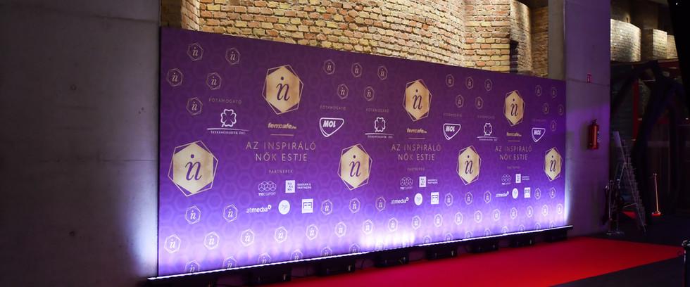 IN Estje rendezvény - Megbízó: Digital Minds