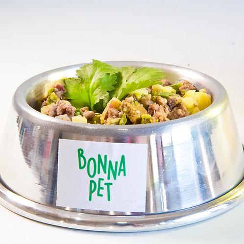 Dieta de Bovino - 1kg (4 porções de 250g)