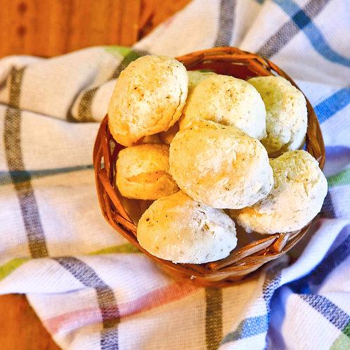 Pão de Queijo - 100g