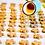 Thumbnail: Biscoito de Mel e Canela - 100g