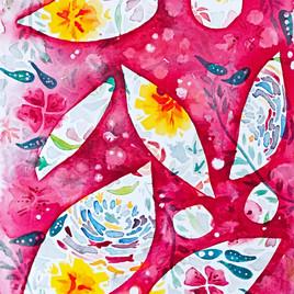 Waterpocket Blossom