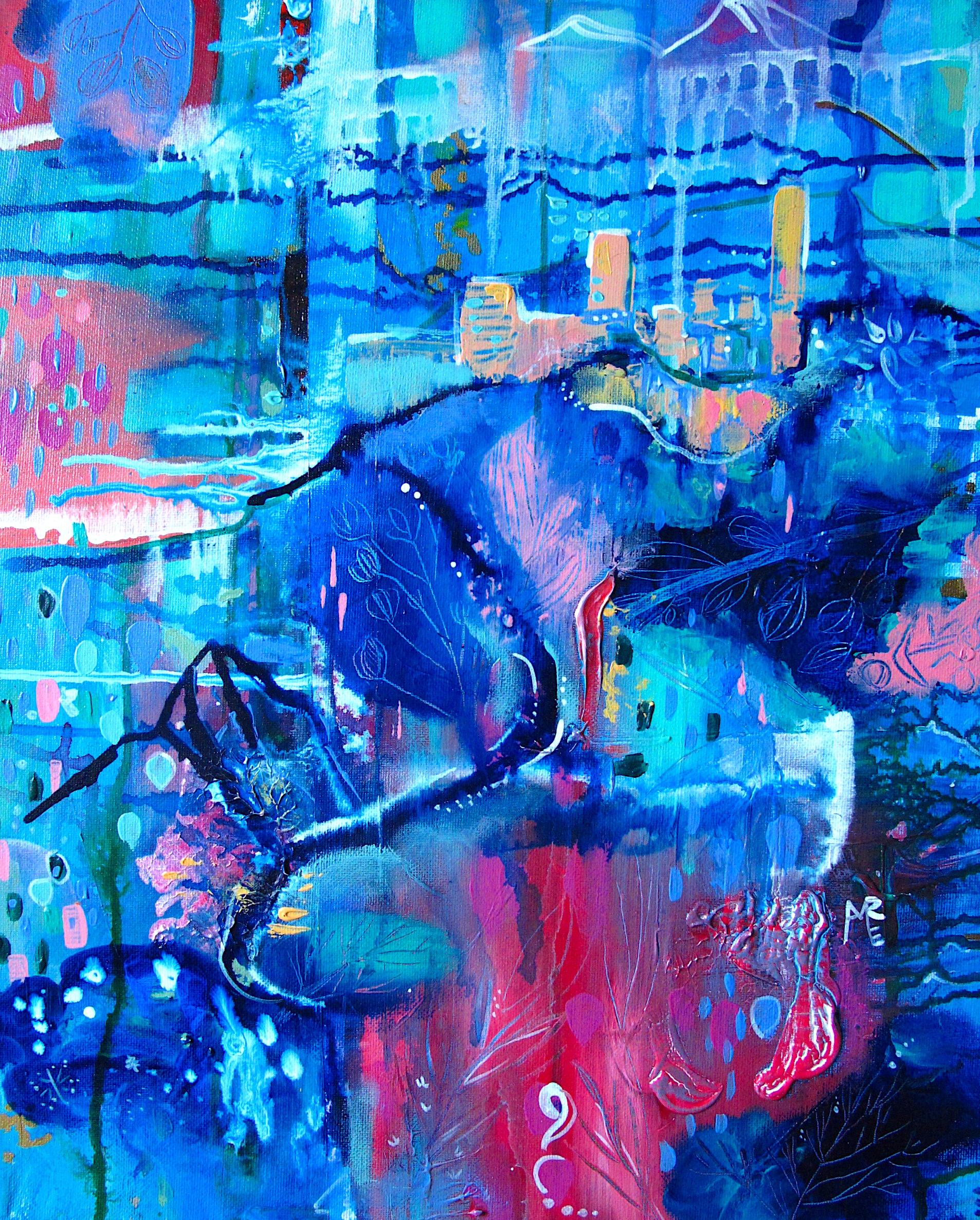 Salt-Lake-City-abstract-painting