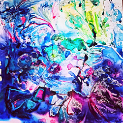 Purple-haze-abstract-painting