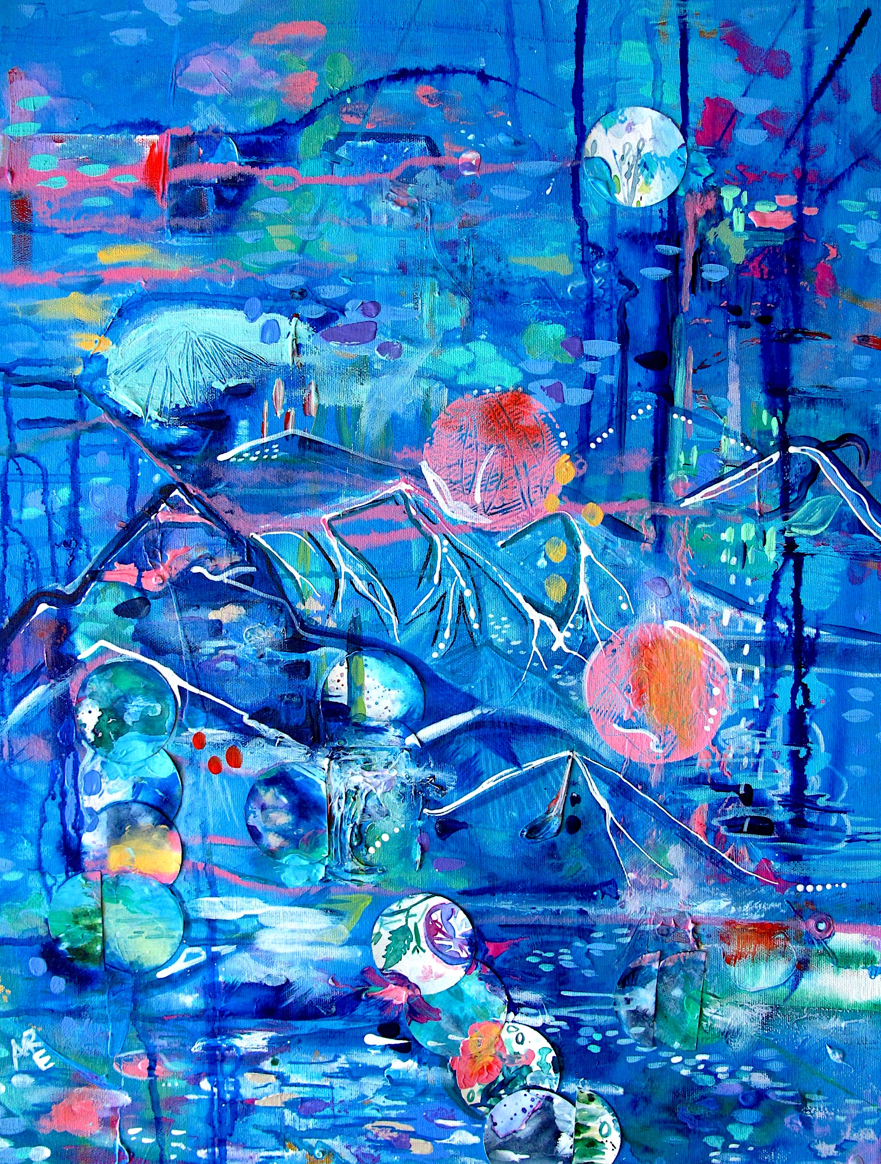 modern-pop-impressionist-painting-Mare-S