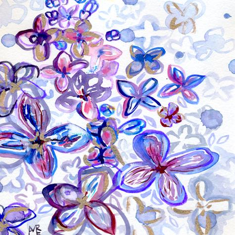 Heaven Scent Lilacs