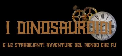 I Dinosauroidi - i primi sbuffi di vapore