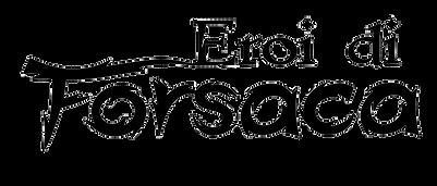 Logo Eroi i Forsaca