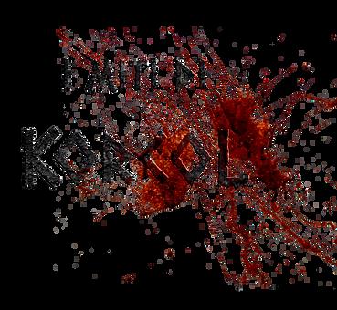 """Logo """"I Miti di Korcol"""""""