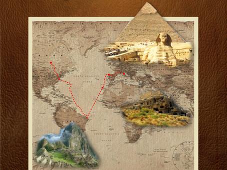 L'Artefatto Perduto - archeologia e avventura per 2