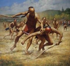 Gli sport nel vecchio west - Approfondimento West!