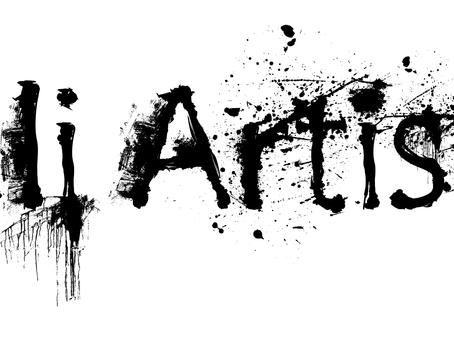 """Aggiornamenti sull'Upgrade de """"Gli Artisti"""""""