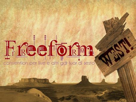 Freeform!