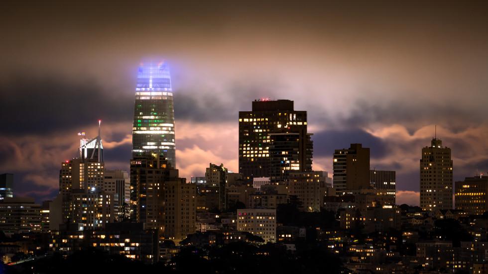 Pride Month - San Francisco