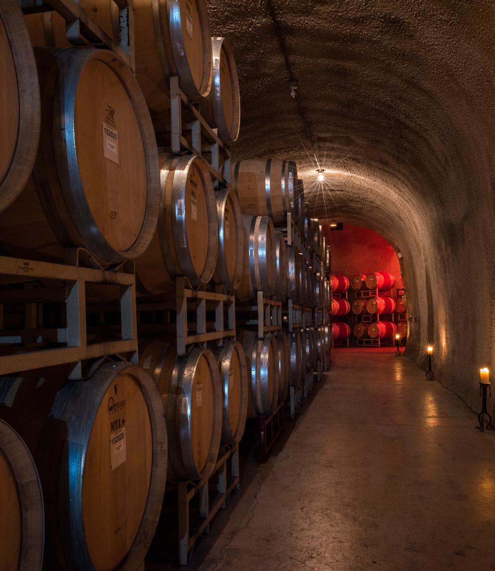 Barrel Room #1