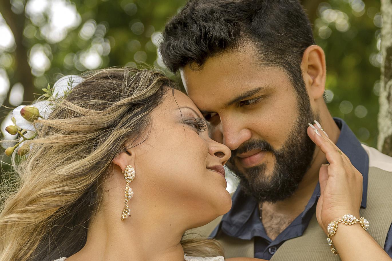 Lucas & Charlene - Casamento