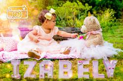 Ensaio temático da Izabely
