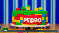 Slide show do Pedro - 6 anos