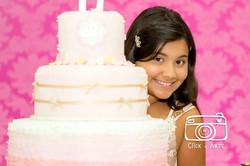 Aniversário da Rafaela