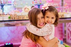 Aniversário Manoela & Ana
