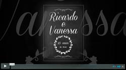 Slideshow Ricardo & Vanessa