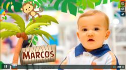 Slide show do Marcos