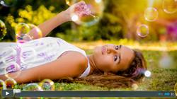 Slide show da Alessa