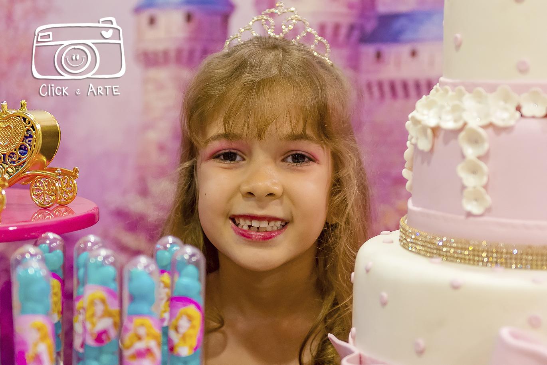 Aniversário da Alice