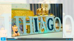 Slide show do Thiago