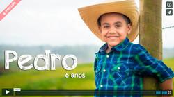 Slide show do Pedro
