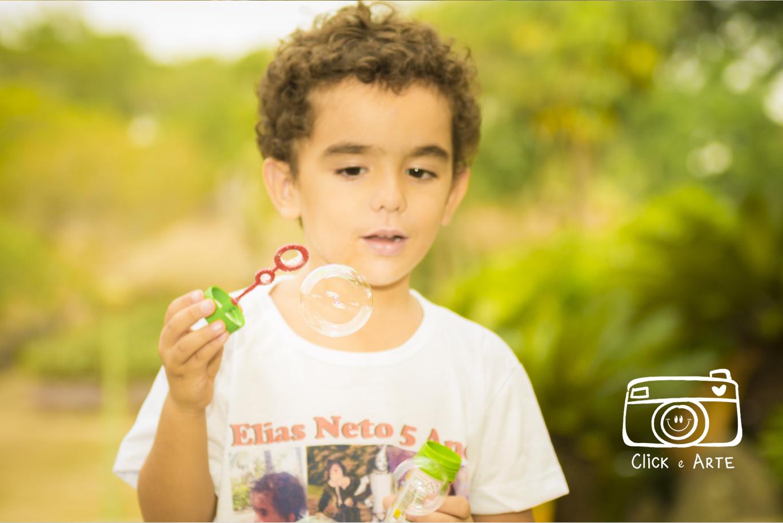 Aniversário do Elias (piquenique)