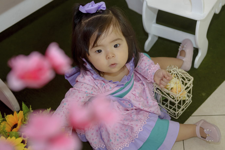 Aniversário da Mayumi