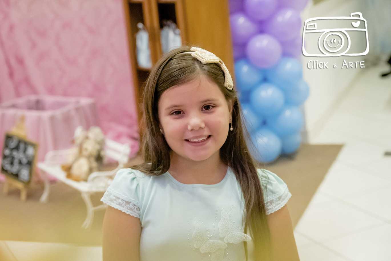 Aniversário da Layla